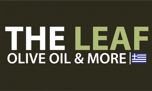 The Leaf Olive oil corporate Blog