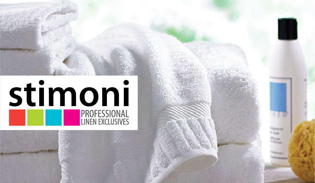 Stimoni Hotel Linen and Towels